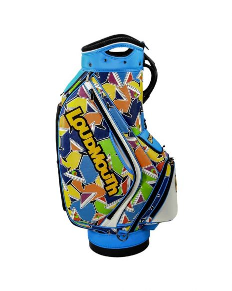 Cocktail Party 11 Inch Tour Bag