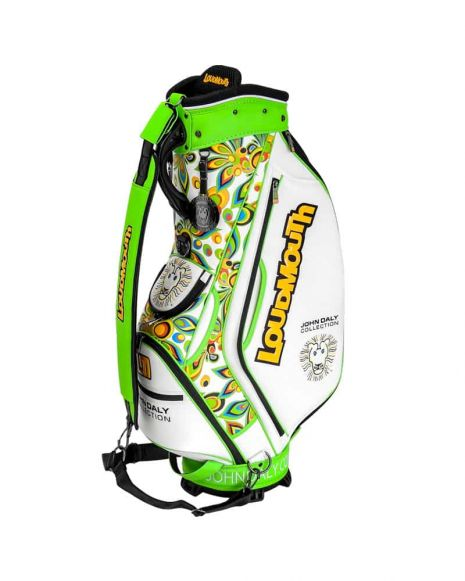 John Daly Collection 9 inch Staff Bag
