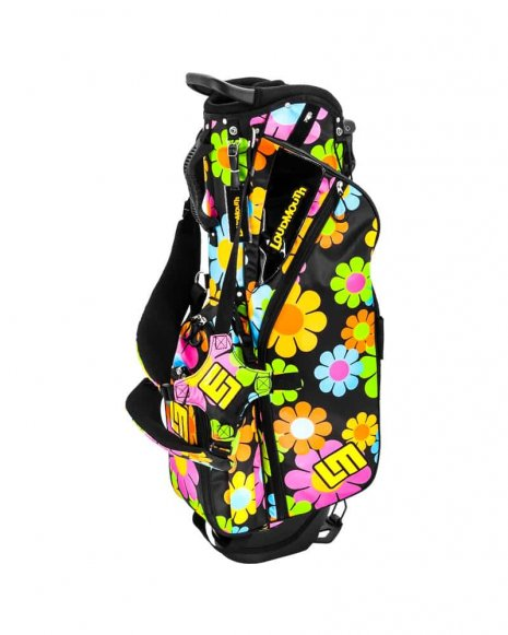 Magic Bus 8.5 Inch Double Strap Golf Bag