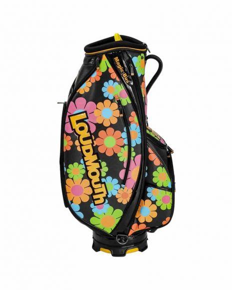 Magic Bus 9 Inch Staff Golf Bag