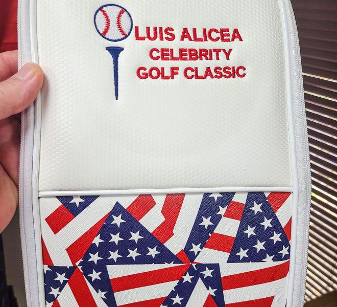 Luis Alicea Personalize Bag 02